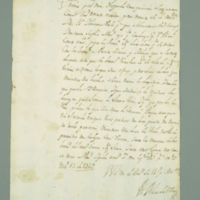 Letter (Galicia, Spain), 1719